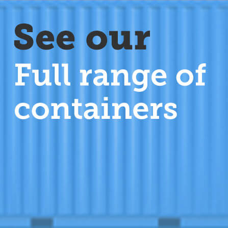 Our Container Range