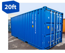 Standard Containers Container Team