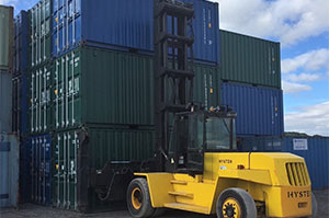 storage containers for sale somerset